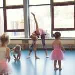 Dansles in Lemmer 2