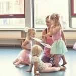 Dansles voor peuters Lemmer 3