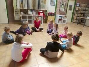 Dansworkshop op BSO Vandaag (1)