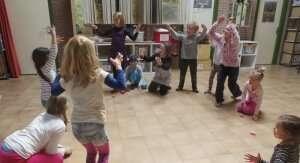 Dansworkshop op BSO Vandaag (4)