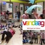 Collage dansworkshop BSO Vandaag