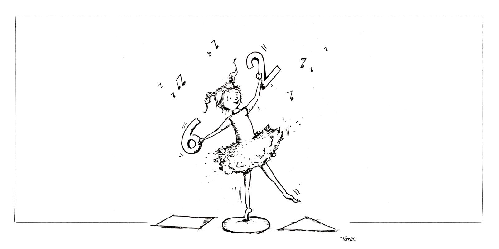 Leren door dans & beweging