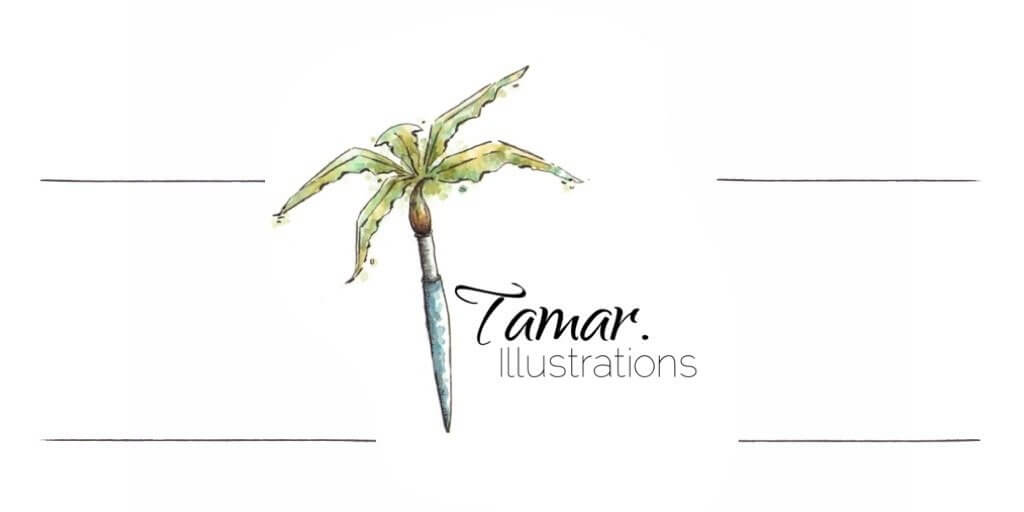tamar.illustrations
