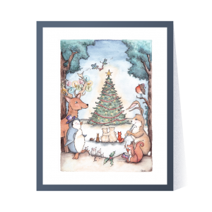 Dansthema Kerst