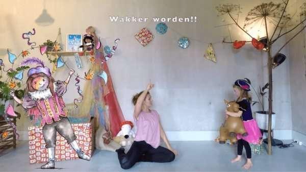 Sinterklaas (wakker Worden)