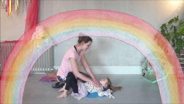 mimi op de regenboog 1