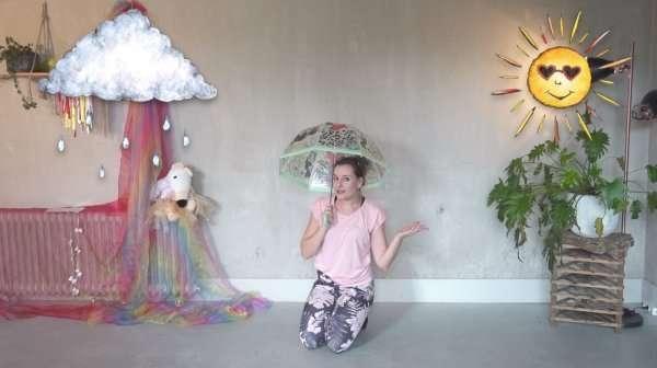 mimi op de regenboog 5